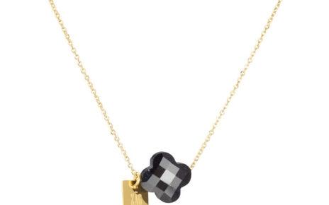 zag bijoux collier